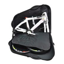 XXF LUGGAGE BAG FOR BIKES  (BLACK)