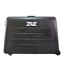 XXF LUGGAGE BAG    (Black)