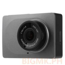 Xiaomi YI Car Dash Camera ENGLISH Version (Gray)