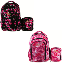 Homsome Girly 2in1 Backpack