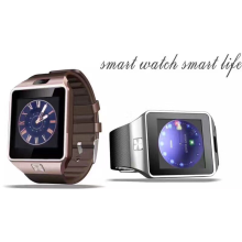 Dz09 smart watch Bluetooth sim, camera