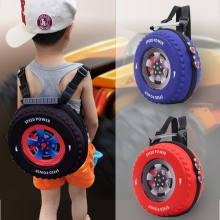 Wheel design bag, car design bag, large capacity, shoulder bag, handbag, shoulder bag, multi-functional,waterproof