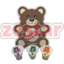 ZESTAR  ze014 Jelly Pudding set