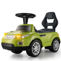 ZESTAR 6805 Children Walker Car