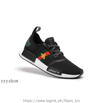 bc1ea76279a9d Authentic Gucci x Adidas NMD Boost on sale