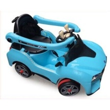 ZESTAR ZT-1518 Electric multi-function baby carriage