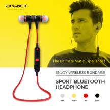 Original AWEI A920BL SPORT BLUETOOTH HEADPHONE