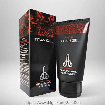 authentic titan gel for men bigmk ph