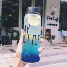 MK WATER BOTTLE (FREE SHIPPING WITHIN METRO MANILA)