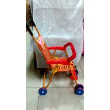 INFANT STROLLER(BROWN)FREE SHIPPING WITHIN METRO MANILA