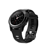 H1 SmartWatch GPS SIM Camera Waterproof 30M Diving Sports