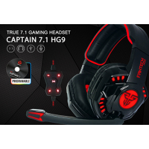 Fantech Headset Gaming HG9 CAPTAIN