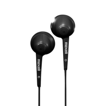 Maxell Jelleez Earphone