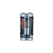 Maxell Super Power Ace AAA Battery Black