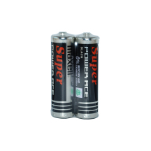 Maxell Super Power Ace AA Battery Black