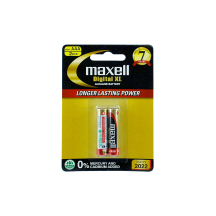 Maxell Digital XL Alkaline AAA Battery