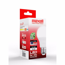 Maxell LED 9W E27