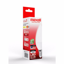 Maxell LED 4W E14