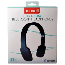 Maxell Ultra Slim Bluetooth Headphone