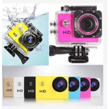 sports camera water proof waterproof action camera cam